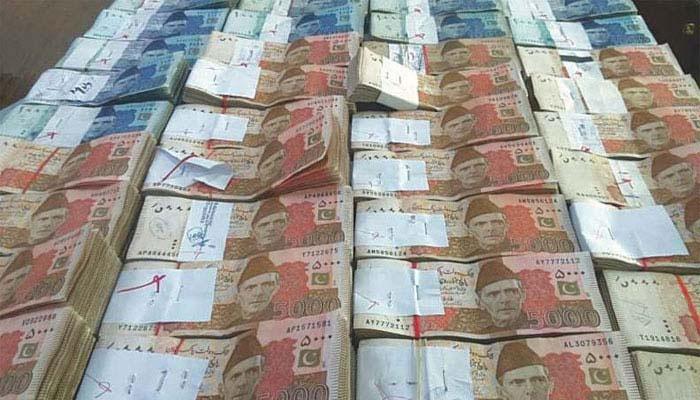ڈسٹرکٹ اکاؤنٹس آفس حیدر آباد میں دو ارب روپے کی میگا کرپشن