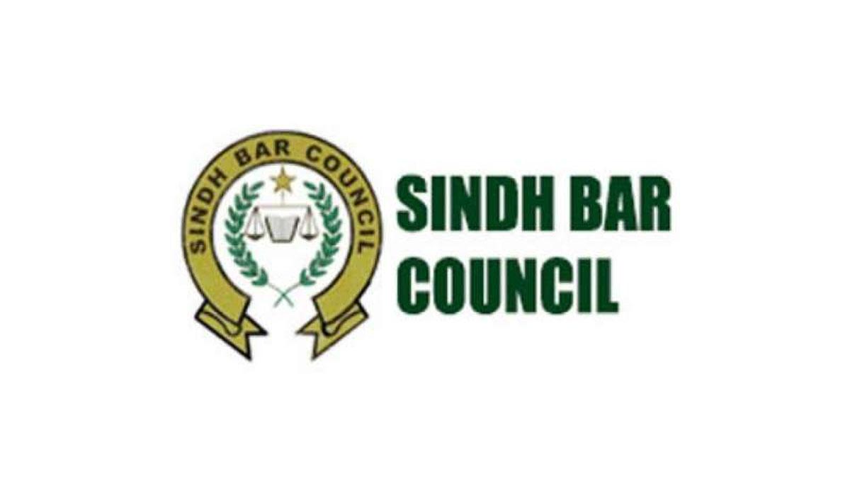 آزاد عدلیہ پر یقین ہے، نیب کی کارکردگی بہتر بنانے کیلئے اقدامات ناگزیر ہیں ، سندھ بار کونسل