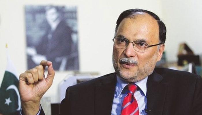 حکومت نے پاکستان کو خارجہ میدان میں تنہا کر دیا، احسن اقبال