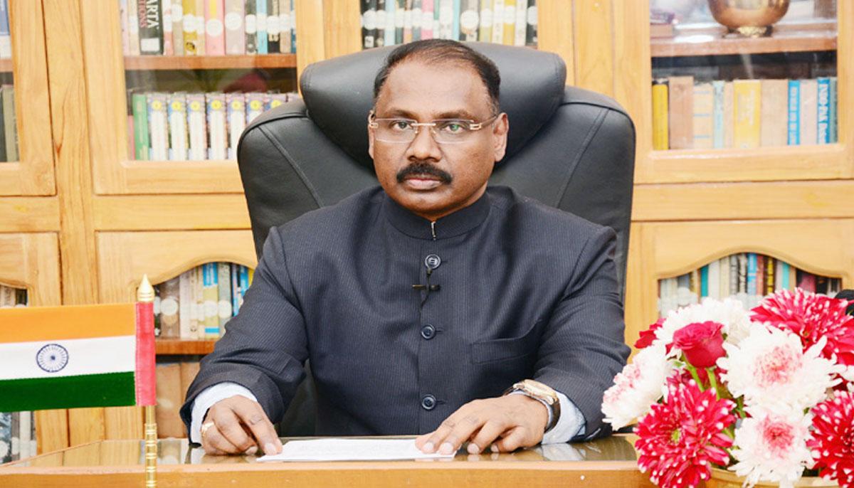مقبوضہ کشمیر کے لیفٹیننٹ گورنر کے استعفے سے بھارتی ایوانوں میں ہلچل