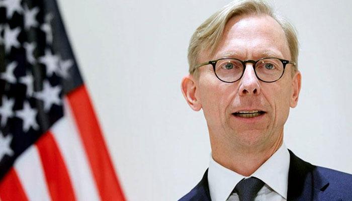 امریکی خصوصی ایلچی برائے ایران کا مستعفی ہونے کا اعلان