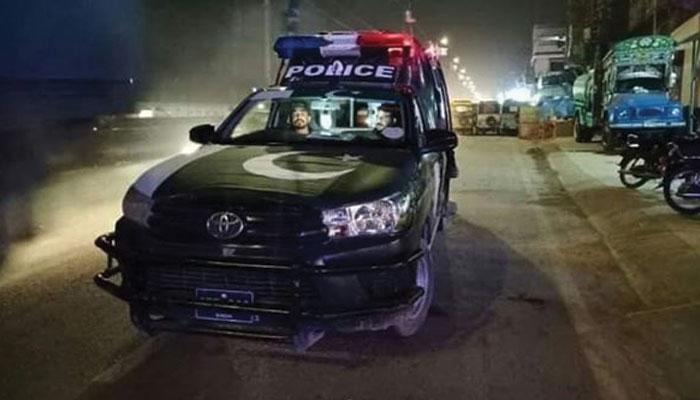 مددگار پولیس 85 لاکھ روپے کی چوری کا سراغ لگانے میں ناکام