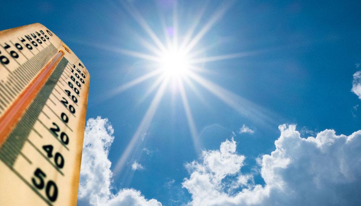 بلجیم میں شدید گرمی کے حوالے سے کوڈریڈ نافذ کردیا گیا