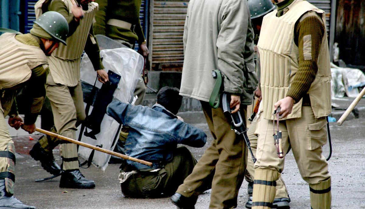 مسئلہ کشمیر پر عالمی ضمیر کو بیدار ہونا پڑے،عامر علی ندیم