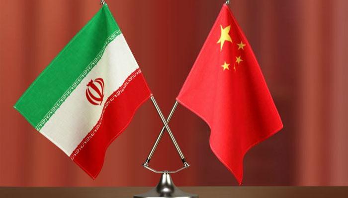 ایران اور چین کے درمیان اسٹرٹیجک معاہدہ مغرب کیلئے بری خبر