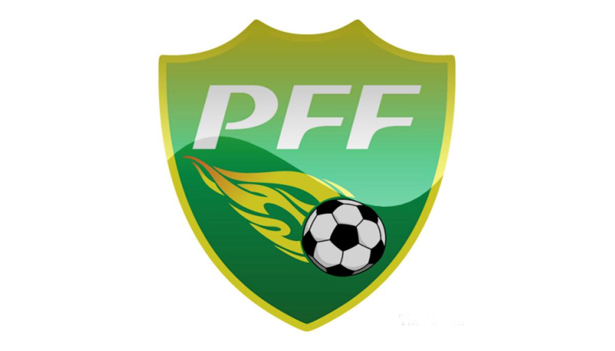 پی ایف ایف آن لائن کمبائنڈ فٹبال کوچنگ کورس ختم