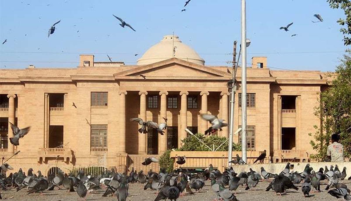 سندھ ہائیکورٹ کا چیف سیکرٹری سندھ اور صوبائی الیکشن کمیشن کو نوٹس