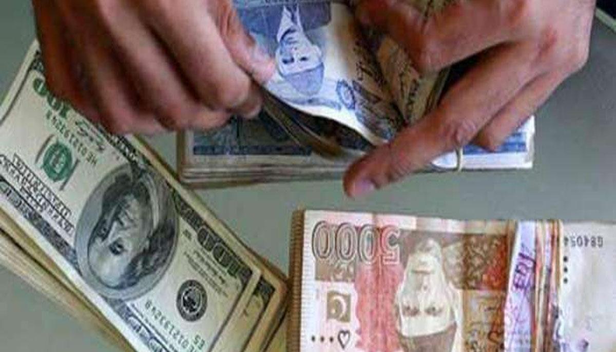 اوپن مارکیٹ ، امریکی ڈالر 20پیسے سستا