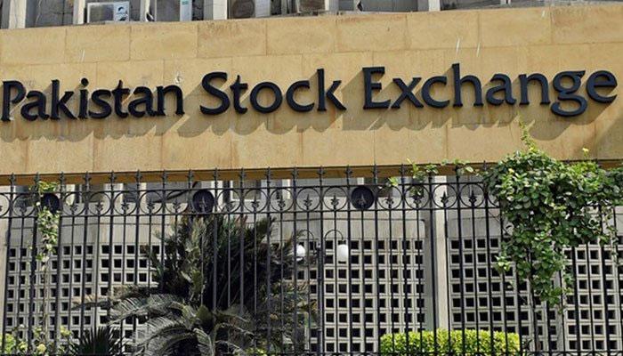 اسٹاک مارکیٹ، فروخت کا دباؤ برقرار، مزید 182پوائنٹس کی کمی