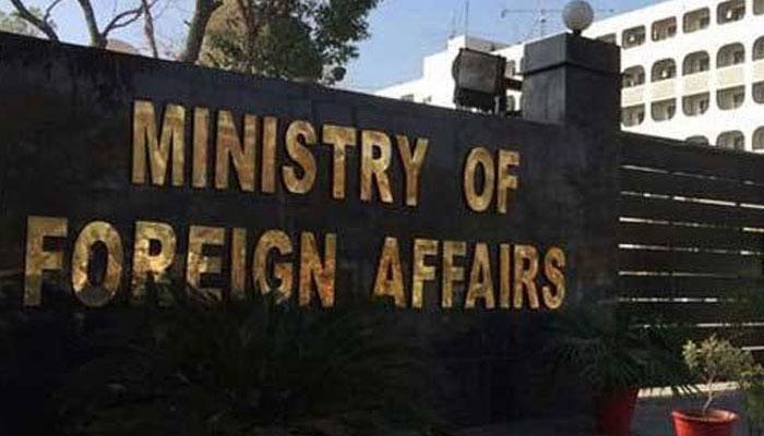 UAE اسرائیل معاہدہ، وزارت خارجہ آج غور کرے گی