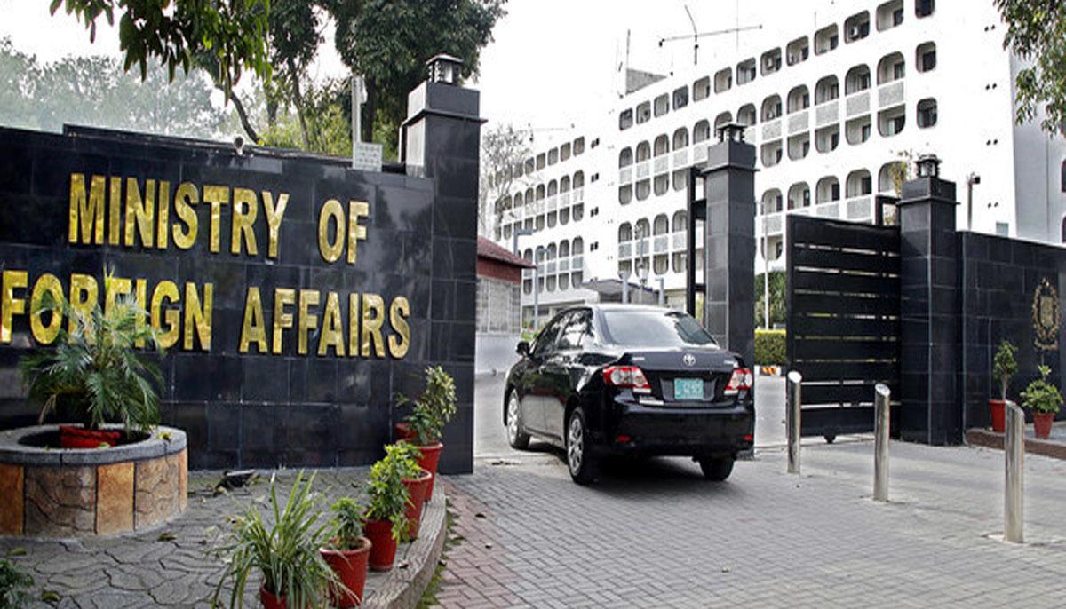 کشمیرمیں ماورائے عدالت قتل پرہیومن رائٹس واچ کااقدام قابل تحسین ،پاکستان