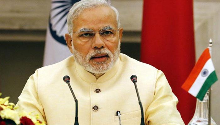 نریندر مودی نے طویل ترین غیر کانگریسی وزیر اعظم کا ریکارڈ بنایا