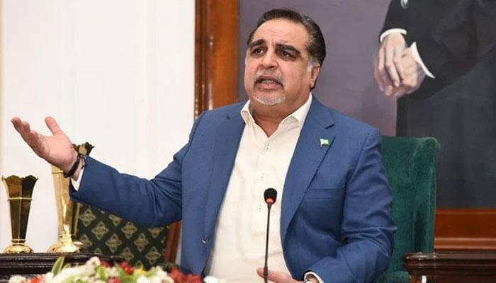 پاکستان بیرونی سرمایہ کاروں کیلئے دنیا کا بہترین ملک ہے، عمران اسماعیل