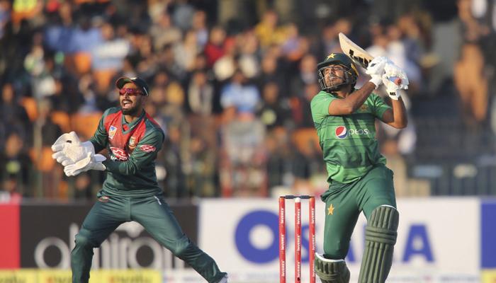 پاکستان دورہ نیوزی لینڈ سے قبل بنگلہ دیش کیخلاف ٹیسٹ کھیلنے کا خواہاں