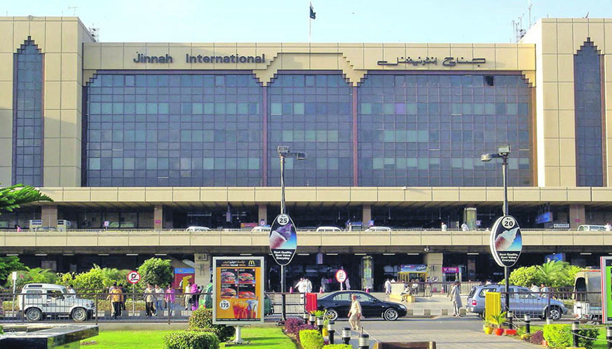 سندھ ہائیکورٹ،جناح انٹرنیشنل ایئرپورٹ کے اطراف کچرے کے ڈھیر فلائٹ آپریشن کیلئے خطرہ، نوٹس جاری،جواب طلب