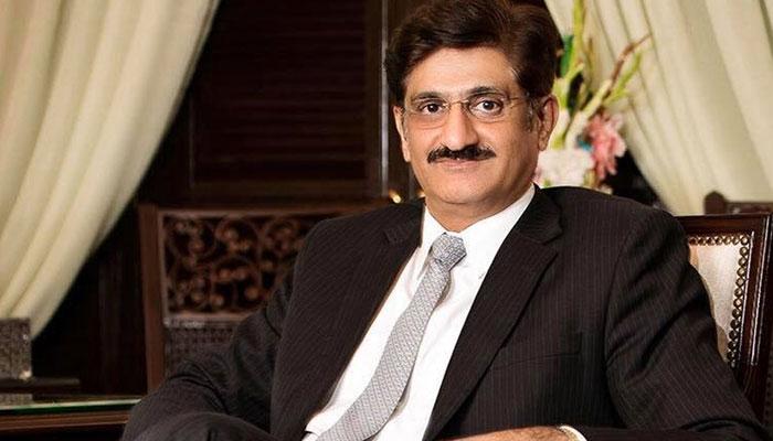 میری حکومت آئی ٹی صنعت کو فروغ دینے کیلئے کوشاں ہے، مراد علی شاہ