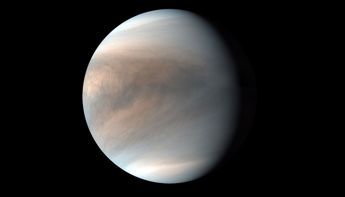 سیارہ زہرہ کے گرد فاسفین گیس کی موجودگی کا انکشاف