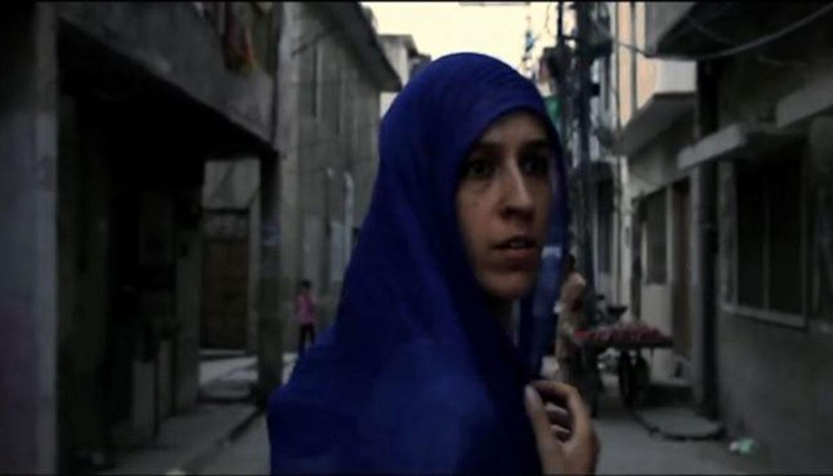 زیادتی کے حقیقی واقعہ پر مبنی مختصر فلم 'بیلو- دی کلیڈوسکوپ 'جاری