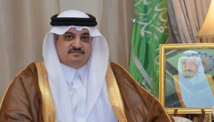 کرکٹ میں پاکستان کے تجربہ سے استفادہ چاہتے ہیں، سعودی سفیر