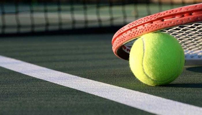 سندھ رینکنگ ٹینس چیمپئن شپ