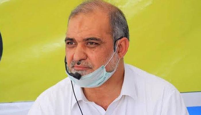 کراچی پیکیج پر سیاست کی جارہی ہے، حافظ نعیم