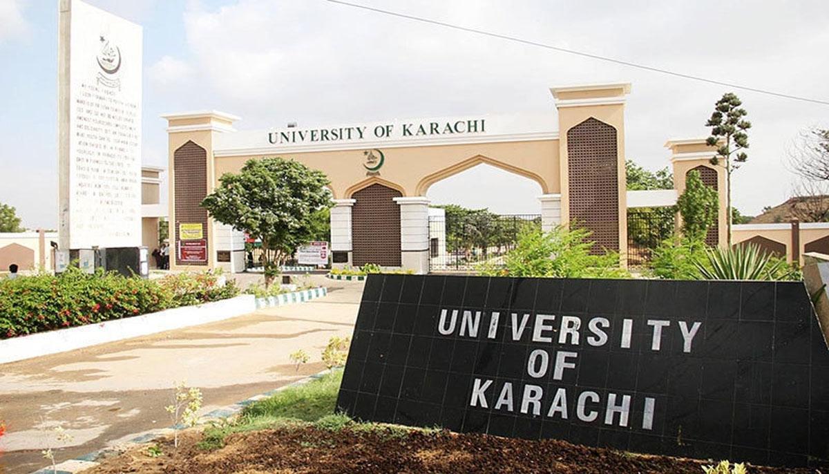 جامعہ کراچی، بی کام کے نتائج کا اعلان