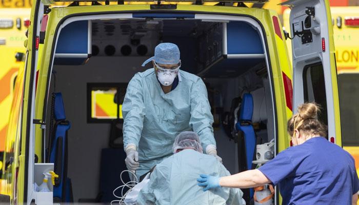 برطانیہ میں کوششوں کے باوجود کورونا وائرس پر قابو پانے میں مشکلات، مزید 27 افراد ہلاک