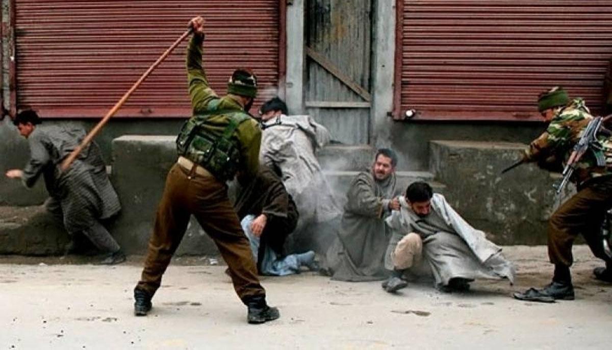 کشمیر پر ایک بے لاگ تبصرہ