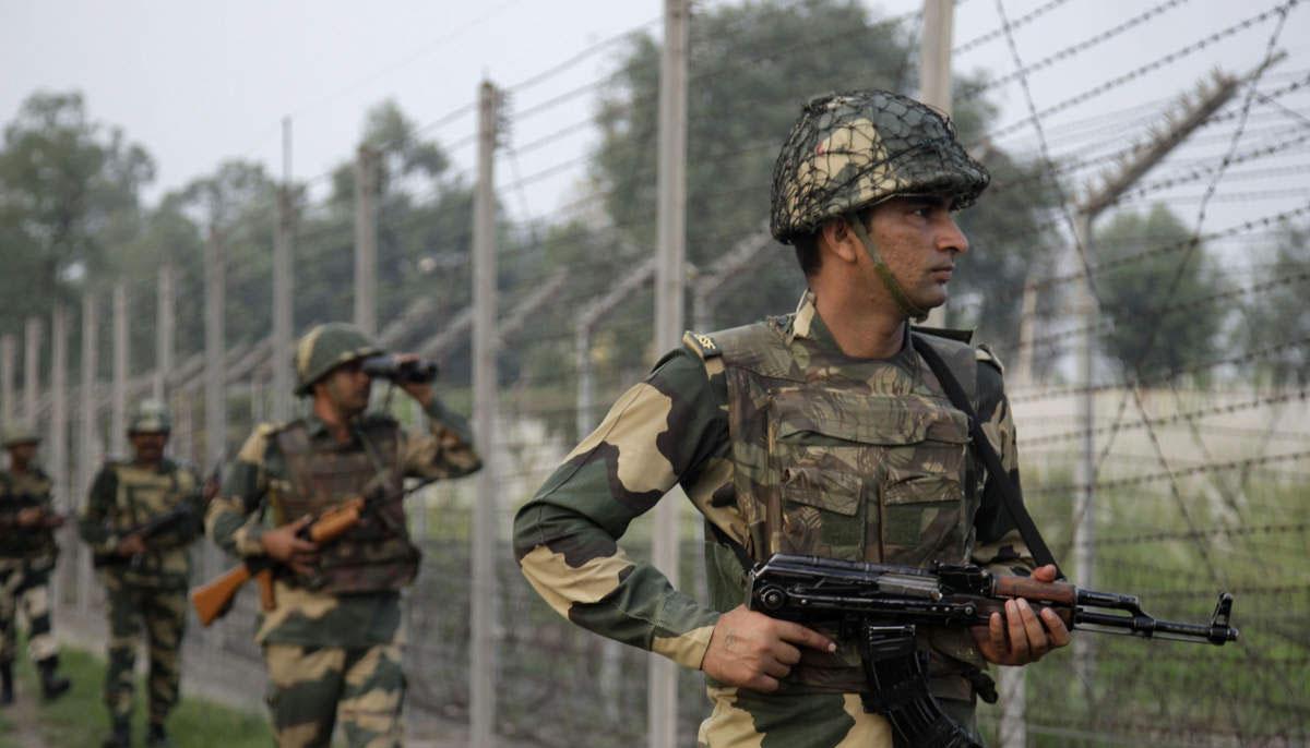 بھارتی فوج نے ذہنی معذور شخص کو غلطی سے ایل او سی کراس کرنے پر شہید کر دیا