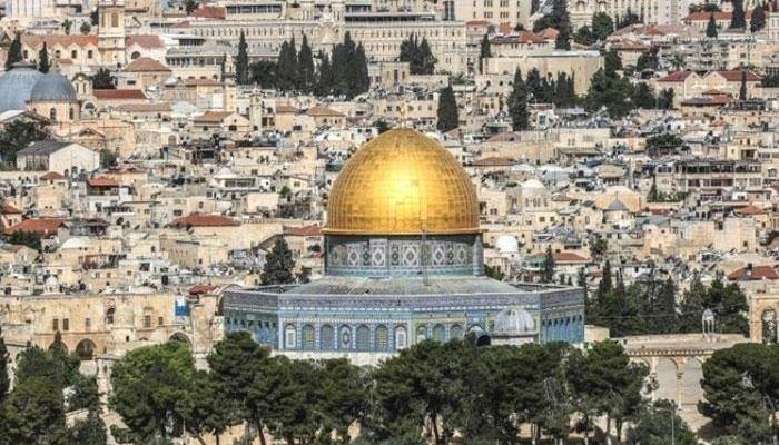 کورونا کا پھیلاؤ مسجد الاقصیٰ 3 ہفتوں کیلئے بند
