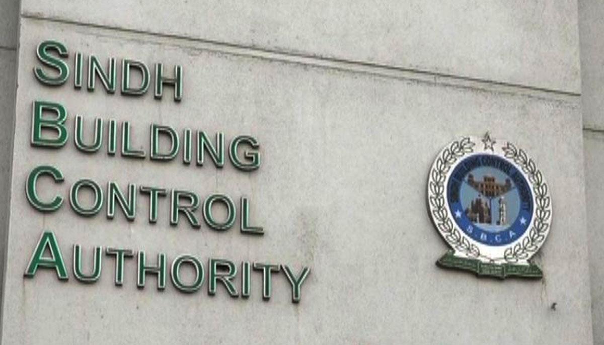 ایس بی سی اے غیر مقامی کرپٹ افراد کے کنٹرول میں دیدیا گیا،مصطفیٰ کمال