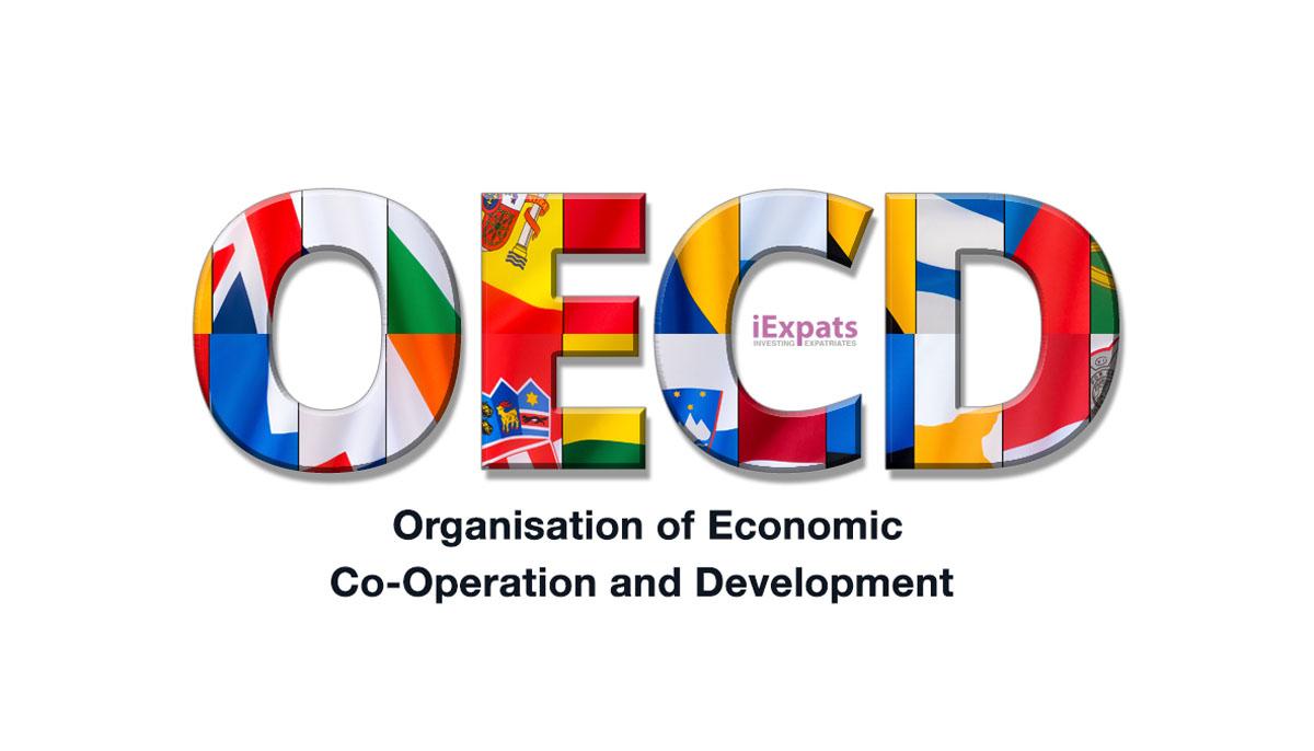 عالمی کساد بازاری توقعات سے کم رہی ہے، او ای سی ڈی