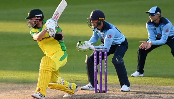 آسٹریلیا ون ڈے سیریز جیت گیا