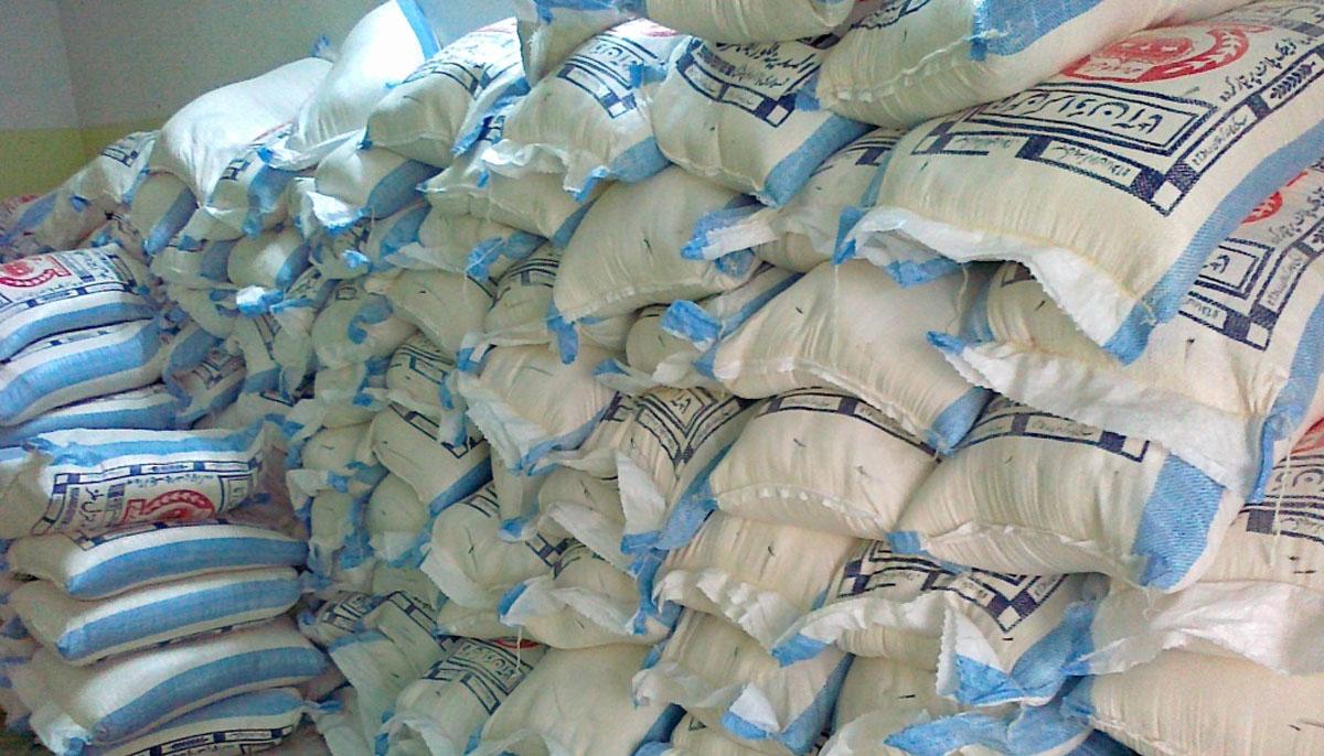 ای سی سی نے ٹی سی پی کو گندم درآمدکی اجازت دے دی