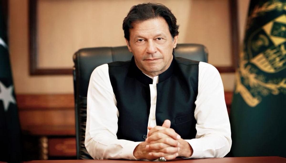عمران خان نااہلی کی درخواست پر سماعت ملتوی، درخواست گزارکو آخری موقع