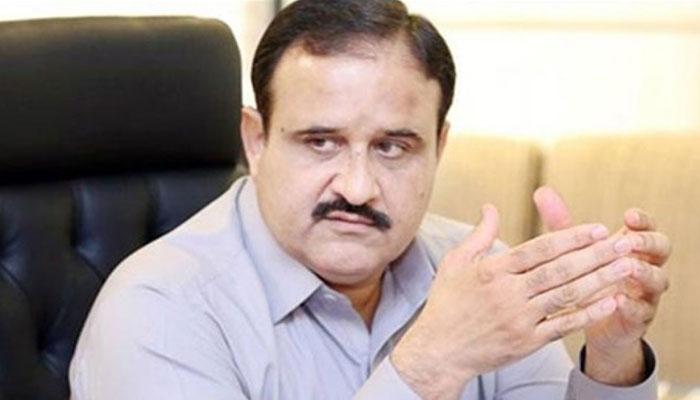ٹبہ سلطان:وزیراعلیٰ پنجاب اور دیگر مہمانوں کو ایکسپائری مصالحے ڈال کر کھانا دینے کا انکشاف