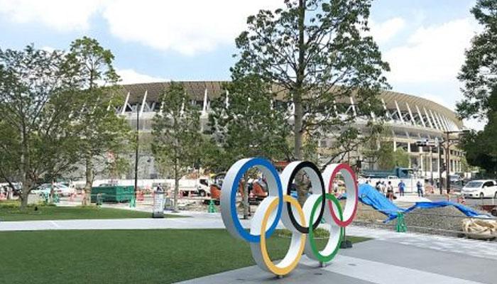 جاپان اولمپکس، ملکی اور غیر ملکی کھلاڑیوں، آفیشلز اور میڈیا پرسن کی نقل و حرکت کو محدود رکھنے کا فیصلہ