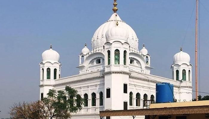 کرتار پور میں بابا گورو نانک کی 481 ویں برسی کی 3 روزہ تقریبات کا آغاز