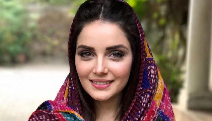 ارمینا خان کا اسراء بلجیک سے متعلق ٹوئٹ پر تنقید کرنیوالے کو جواب