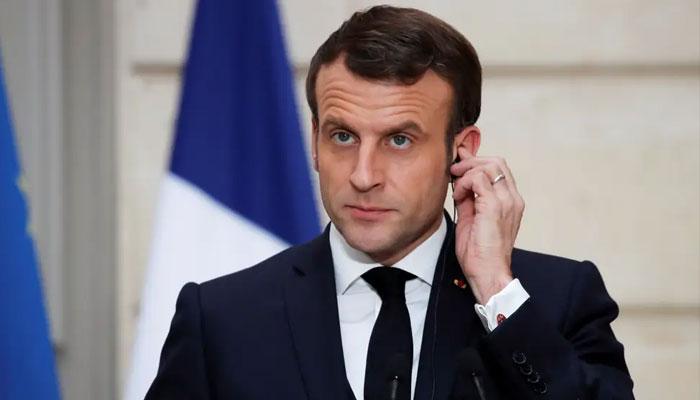 فرانس میں رخصت پدریت دگنی کرکے ایک ماہ کردی جائے گی