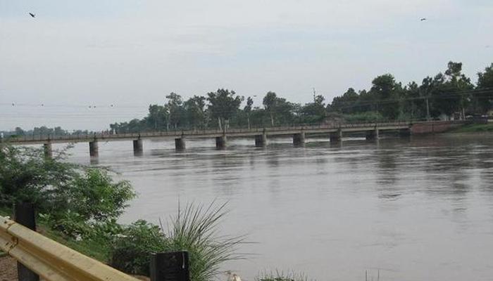 مقبوضہ کشمیرمیں تشدد سےہلاک شخص کی لاش پاکستانی دریا میں پہنچ گئی
