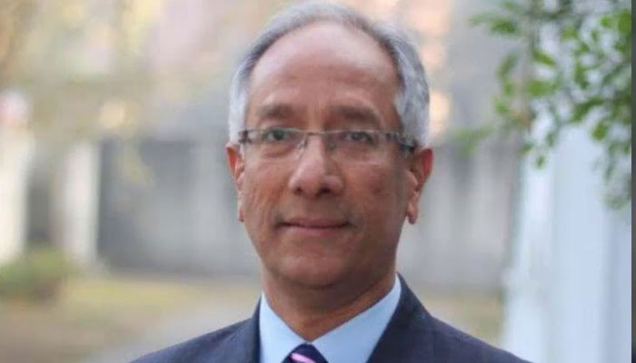 آسٹریا میں تعینات پاکستانی سفیر آفتاب کھوکھر ویانا پہنچ گئے