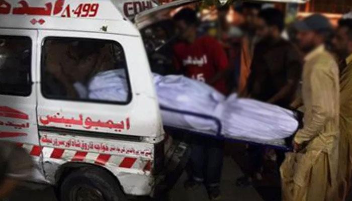 ملیر، نیو کراچی سے دو لاشیں ملیں، ٹریفک حادثات اور دیگر واقعات میں 4 افراد جاں بحق