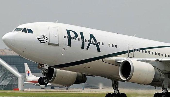 پی آئی اے 30 ستمبر سے قبل 25 ہزار افراد سعودی عرب پہنچا دیگی