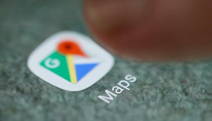 گوگل میپس ایپ سے کسی بھی علاقے میںکورونا کیسز کا معلوم ہوسکے گا