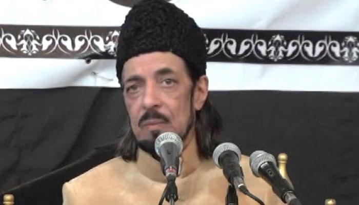 علامہ ضمیر اختر نقوی کی یاد میں مجلس ترحیم