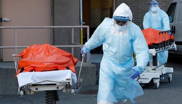 کورونا وائرس، 1000میں سے 2.6 مریض جان کی بازی ہار جاتے ہیں، تحقیق