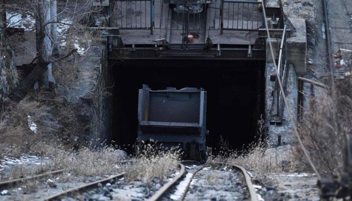 چین میں کوئلے کی کان بیٹھ گئی، 16 کان کن ہلاک