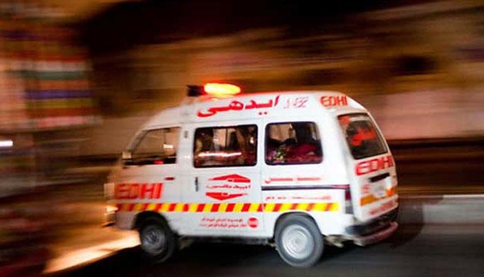مختلف حادثات، واقعات میں بچی سمیت 3 افراد جاں بحق، ایک زخمی