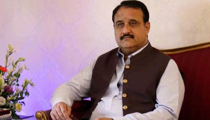پنجاب میں عثمان بزدار کی ''ٹیکا حکمرانی''